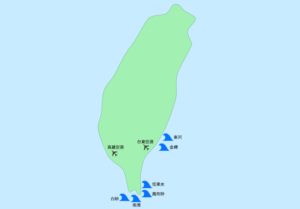 map_surfpoint_taiwan