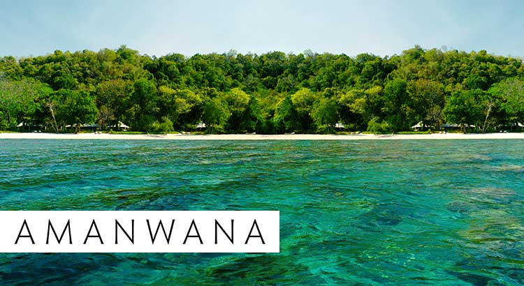 amanwana