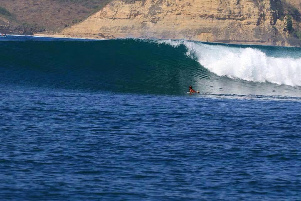 グルプックの波